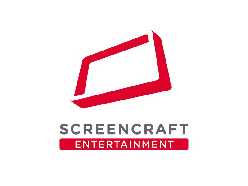 <Abbildung Screencraft - neues Logo>