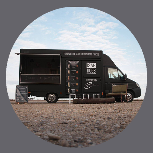 Foto: Isar Dogs Food Truck