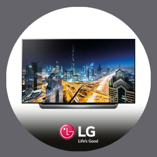 Foto: LG OLED77C8 4K TV
