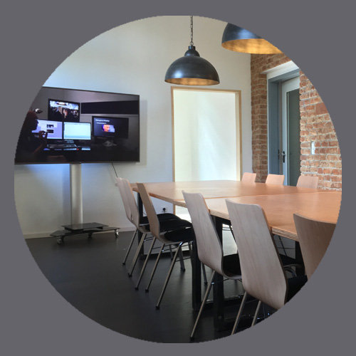 Foto: virtual classroom