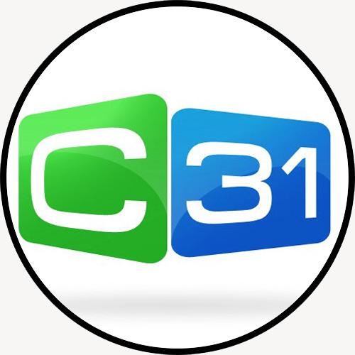 I work forC31 Melbourne.