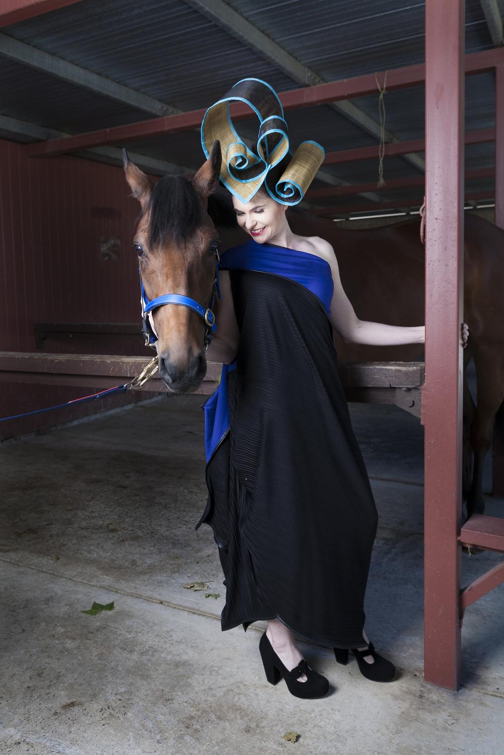 Photographer: Loriana Fotografia Makeup: CMA (Canberra Makeup Academy) Model: Michelle Worthington
