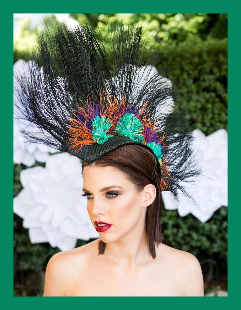 Image courtesy of the Fashion Vault