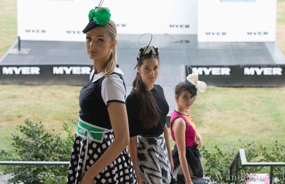 PhotographyWanderlust73, MUA/Hair- Blush Boutique,HAUS Models