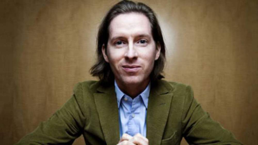 Wes Anderson - The Captain of My Dreams, TheMaster of my Soul