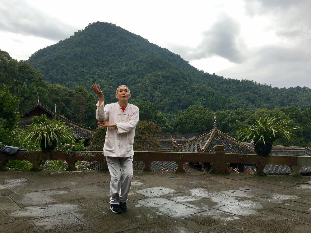 Prof. Qingyu Wang