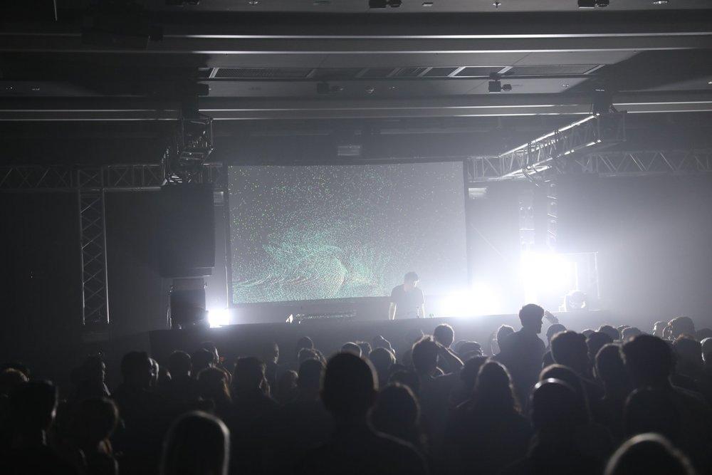 ALTN8 Festival