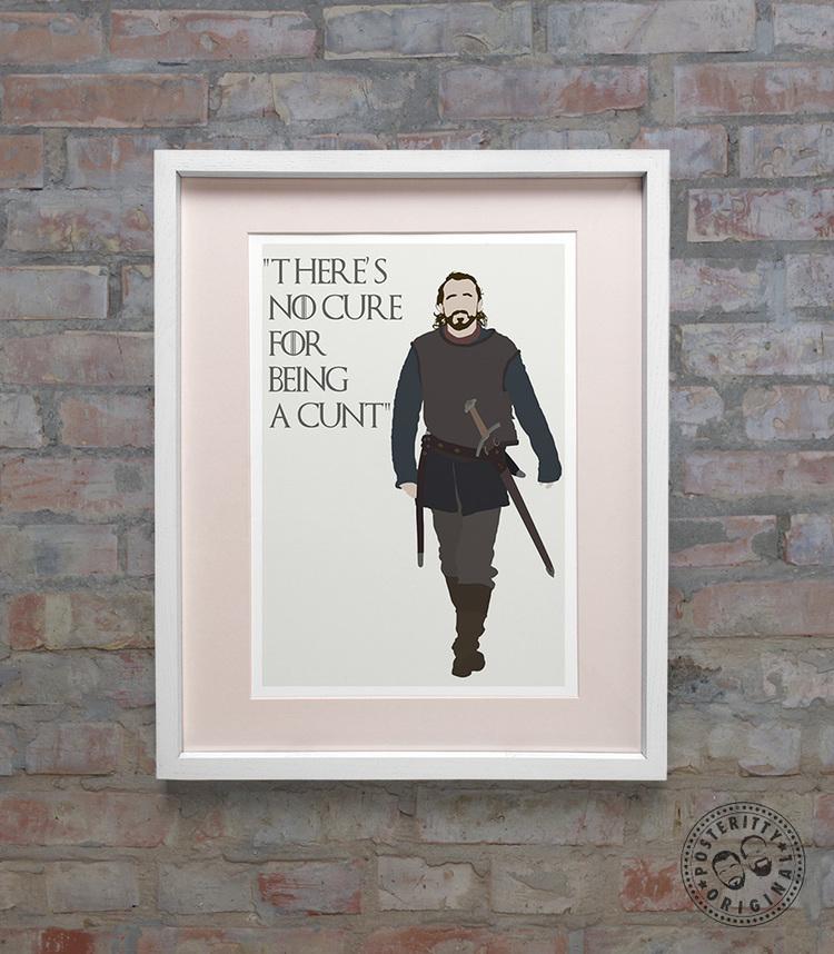 Bronn (Game of Thrones) \