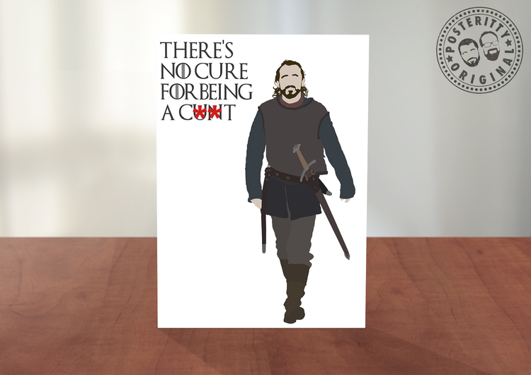 Bronn Quote Game Of Thrones
