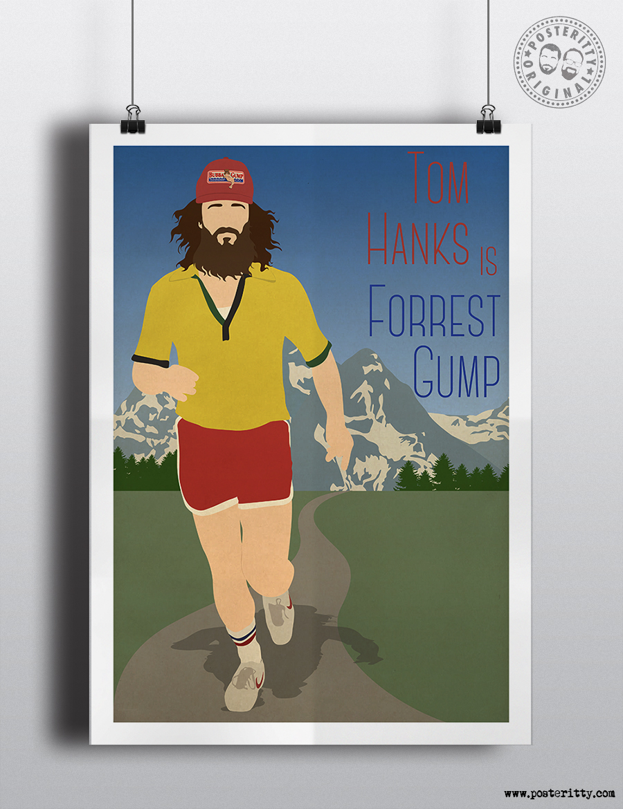 forrest gump film techniques Robert zemeckis: robert zemeckis in forrest gump (1994), the title character crosses paths with several historical figures  the film, which was based on.