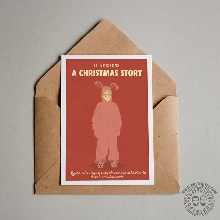 Christmas — Posteritty