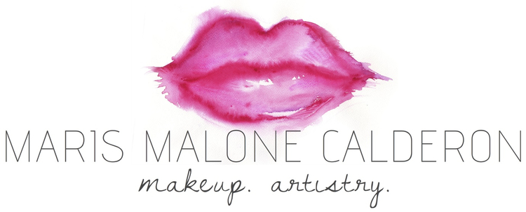 Austin Texas Wedding and Bridal Makeup Artist - Maris Malone Calderon