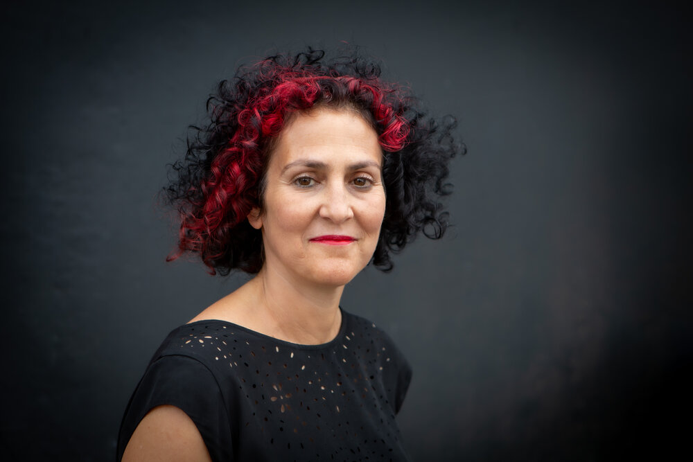 Benita Matofska