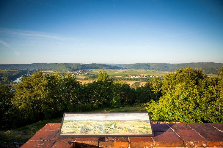 Unbeatable panoramic views