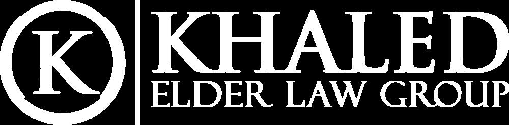 Probate and Estate Administration — Khaled Elder Law Group