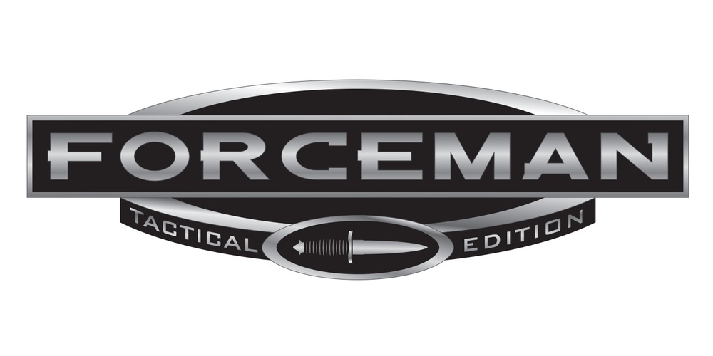 FORCEMAN Tactical Truck | Chevrolet and GMC Special Edition