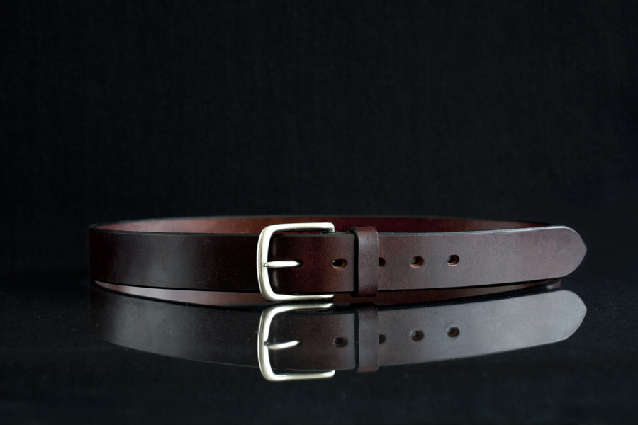 Sipahi & Co - Organic Bridle Leather Belts