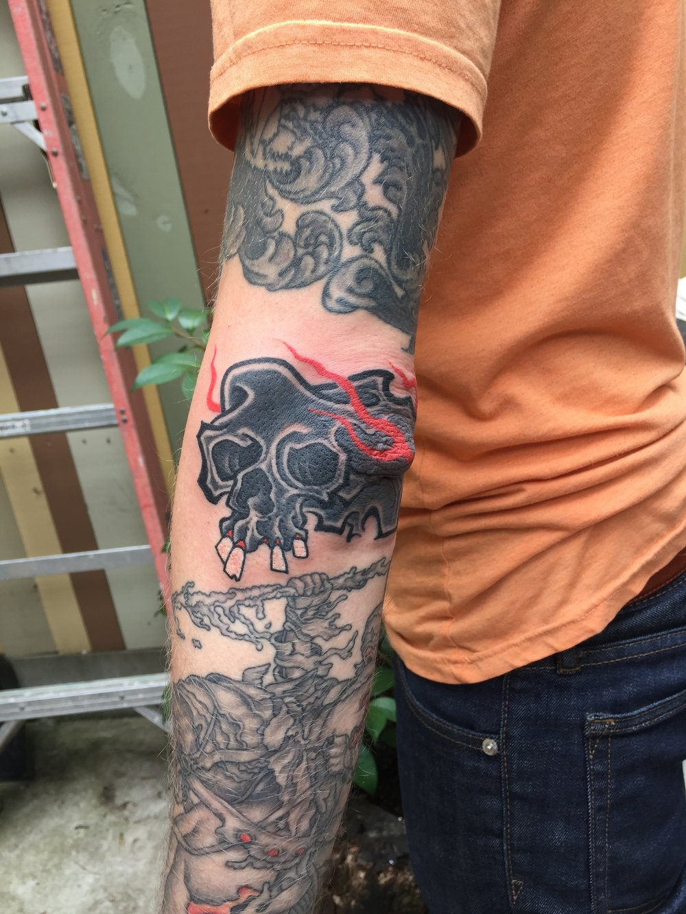 Skullbow
