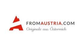 Führender Onlineshop für Qualitätsprodukte aus Österreich  www.fromaustria.com