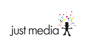 Media boutique for special interest media and communications agency  www.just-media.eu