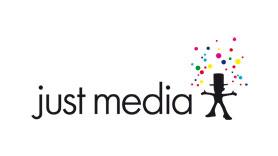 Medien-Boutique für Special-Interest-Medien und Kommunikationsagentur  www.just-media.eu