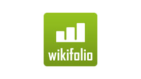 Leading social-trading platform in Europe  www.wikifolio.com