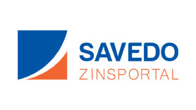 Marketplace for fixed term deposits in Europe  www.savedo.de