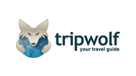 Digital Travel Guide  www.tripwolf.com