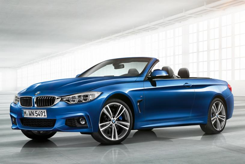 9e771b2b8f60 Buy or Lease a New BMW Convertible With Car Leasing Concierge -