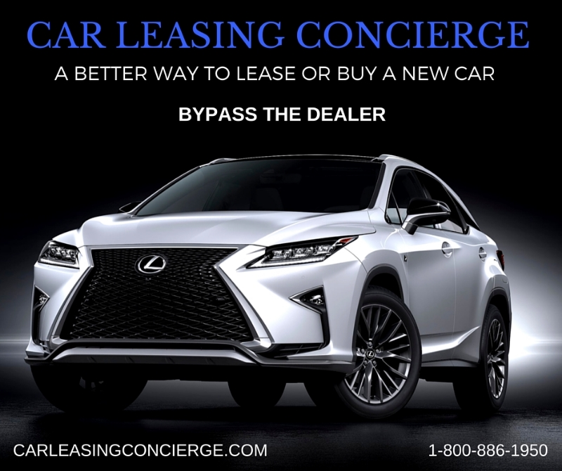 Drive The Best Luxury Car Lease Deals On Lexus