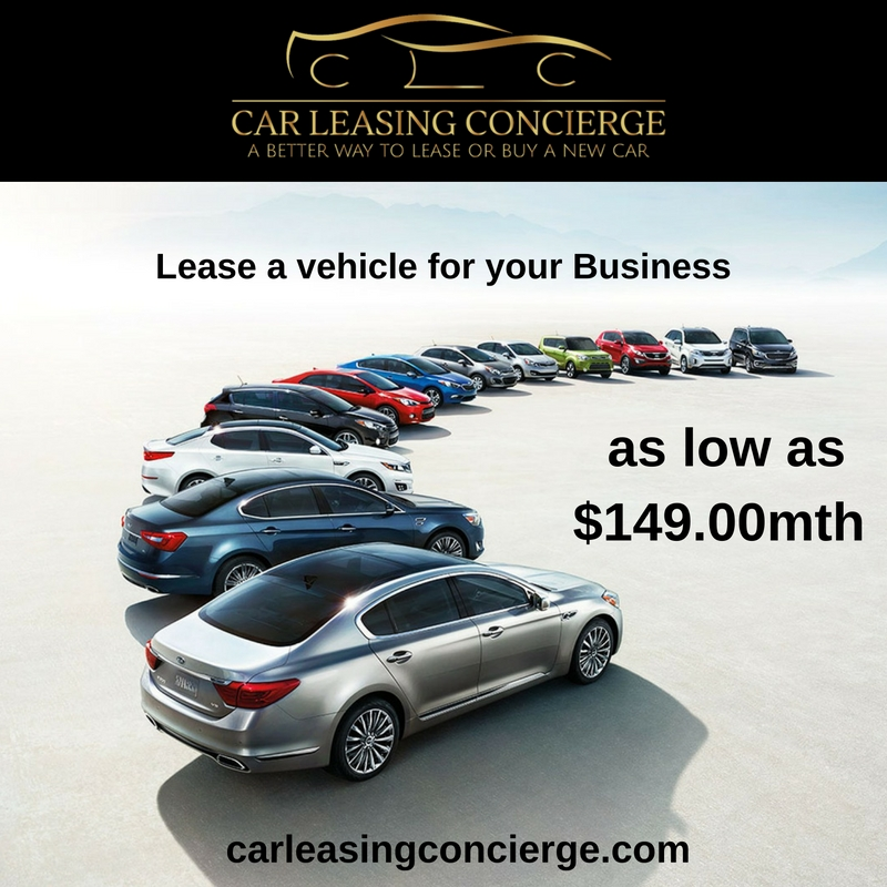 Business Car Leasing deals in NY, NJ, CT, PA from $149 a ...