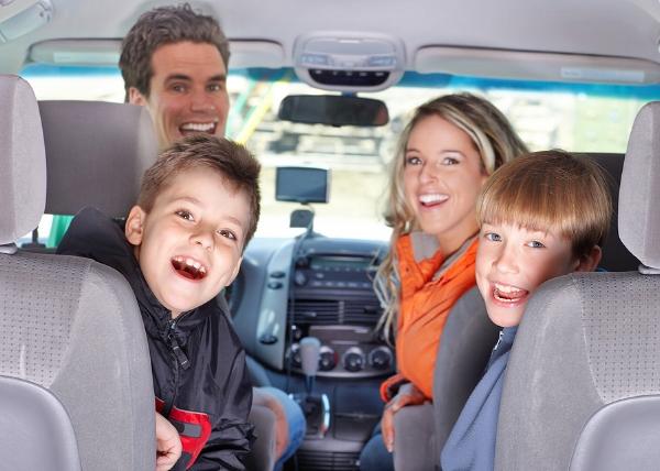 Drive Happy!