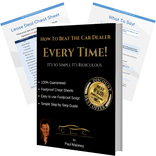 You'll Never Buy A New Car The Same Way Again. GAURANTEED!