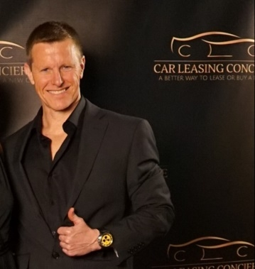 Paul Maloney owner of Car Leasing Concierge NY.