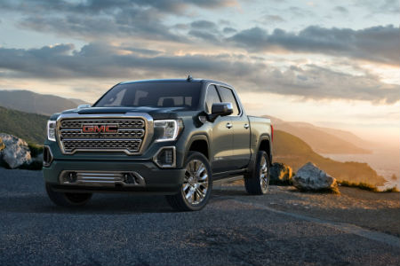 2019 GMC Sierra Malibu - Car Leasing Concierge