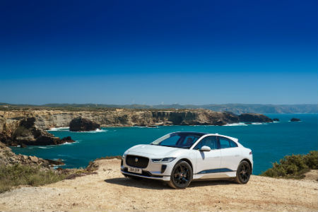 2019 Jaguar I-PACE - Car Leasing Concierge