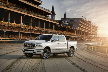 2019 Dodge Ram 1500 - Car Leasing Concierge