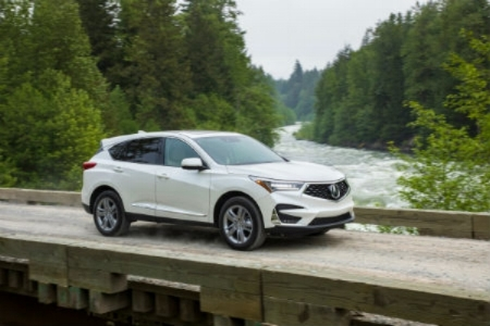 2019 Acura RDX - Car Leasing Concierge