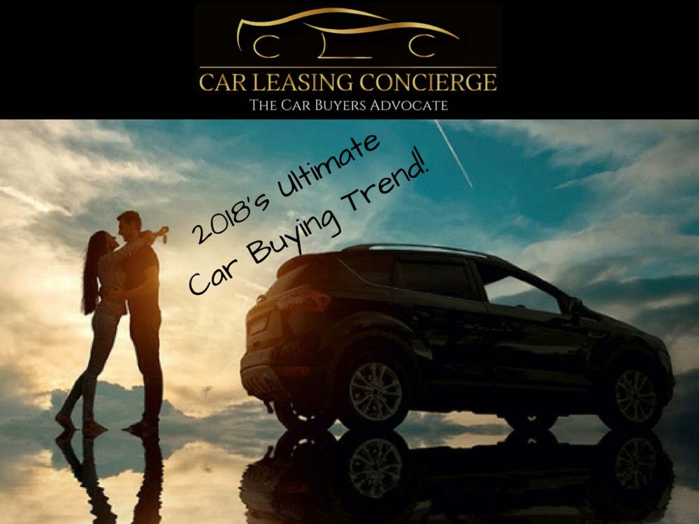 Car Leasing Concierge Awarded 2018 1 New Car Buying And Leasing