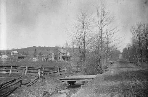 west market street 1870