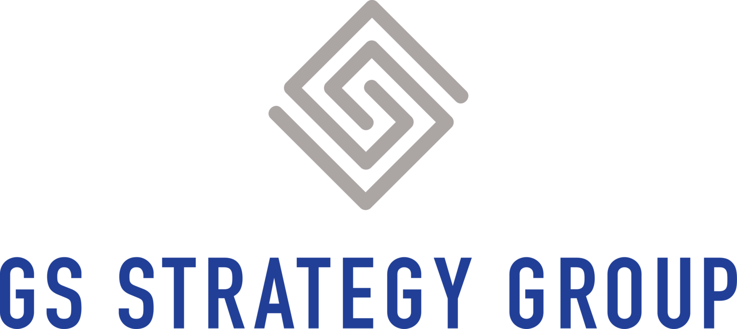 GS STRATEGY GROUP