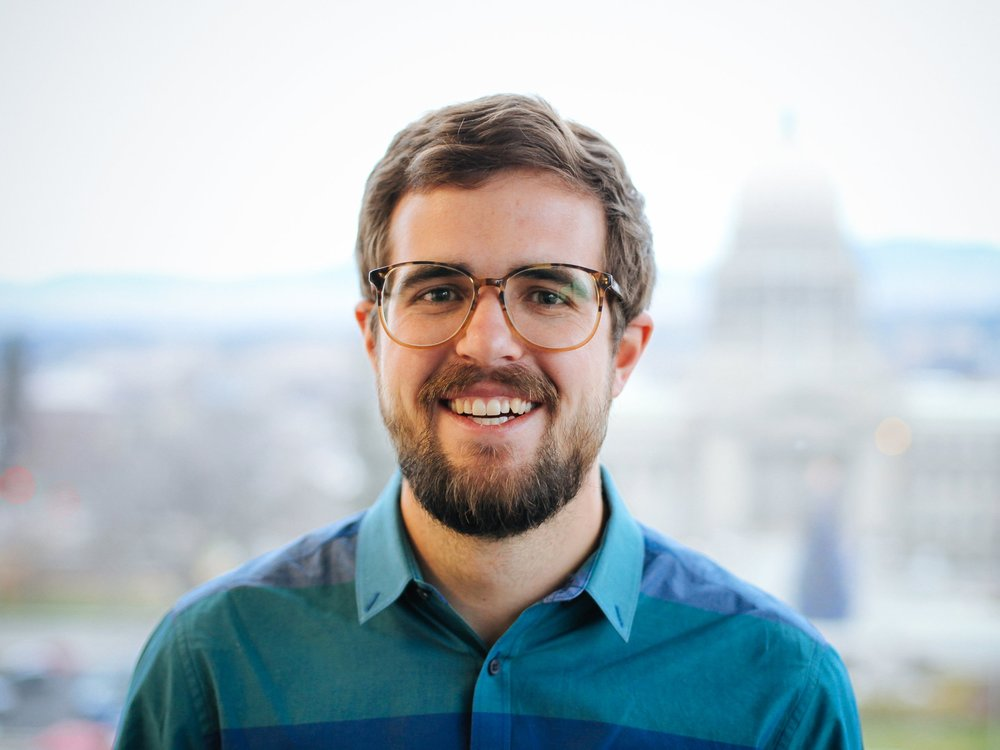 TRAVIS HALL, DATA SCIENTIST