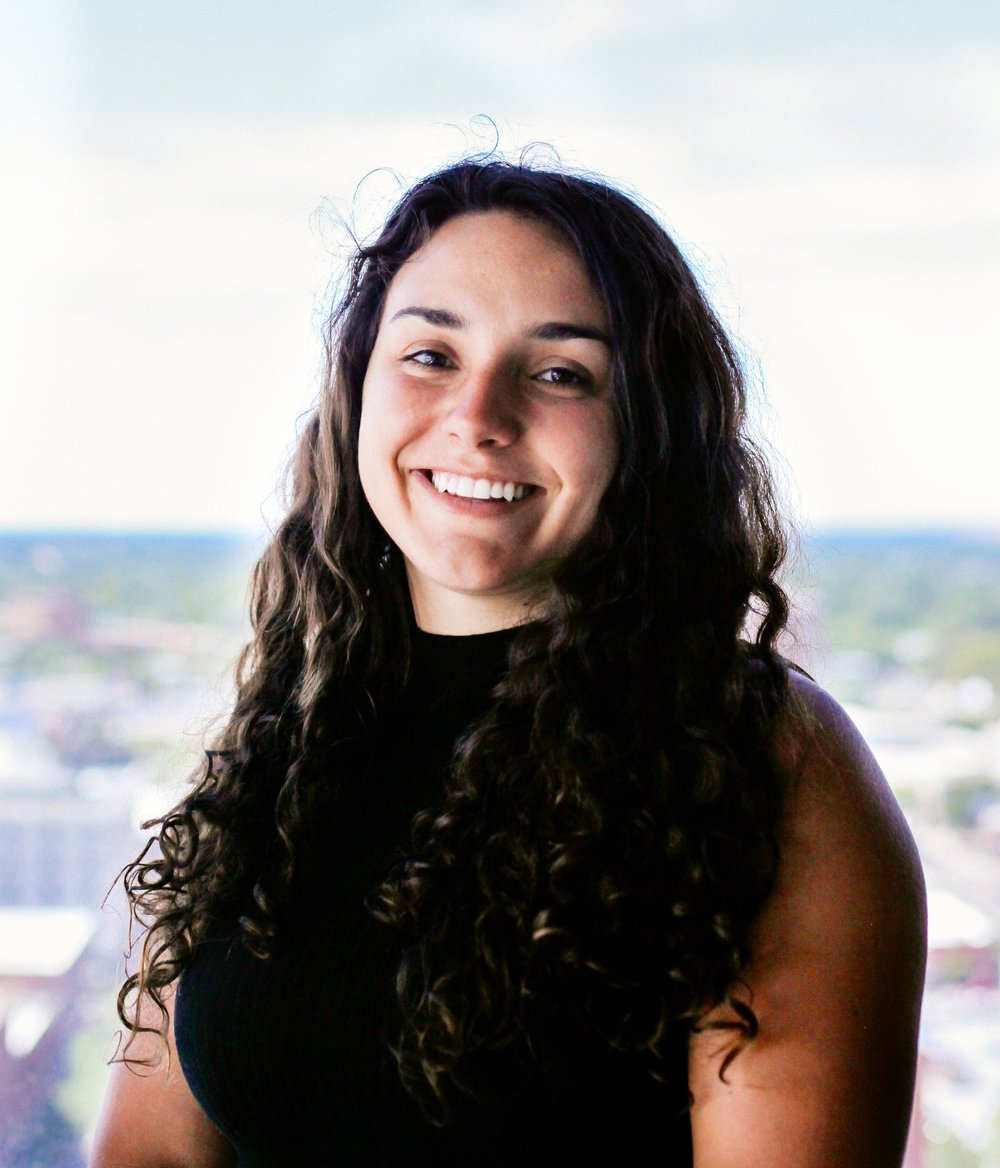 RACHAEL MILLER, PROJECT MANAGER