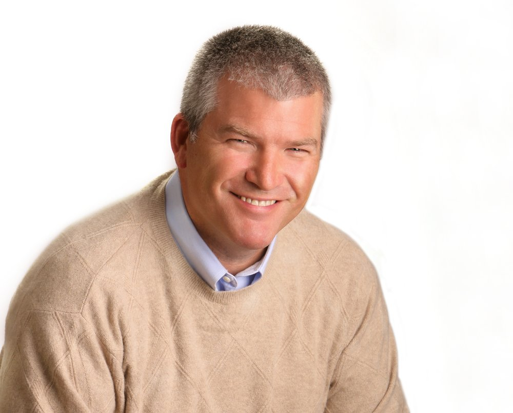 GREG STRIMPLE, PRESIDENT