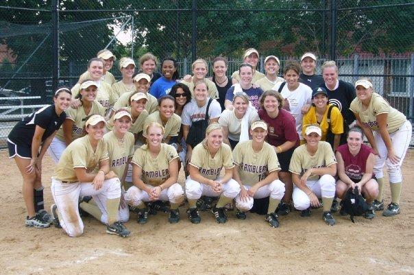 Alumni Game 2007