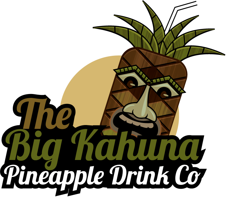 Big Kahuna Pineapple Drink Co