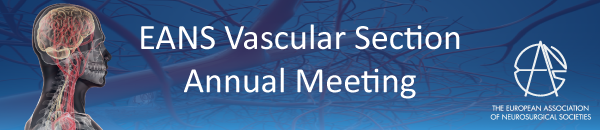 EANS 3rd Annual Vascular Section Meeting