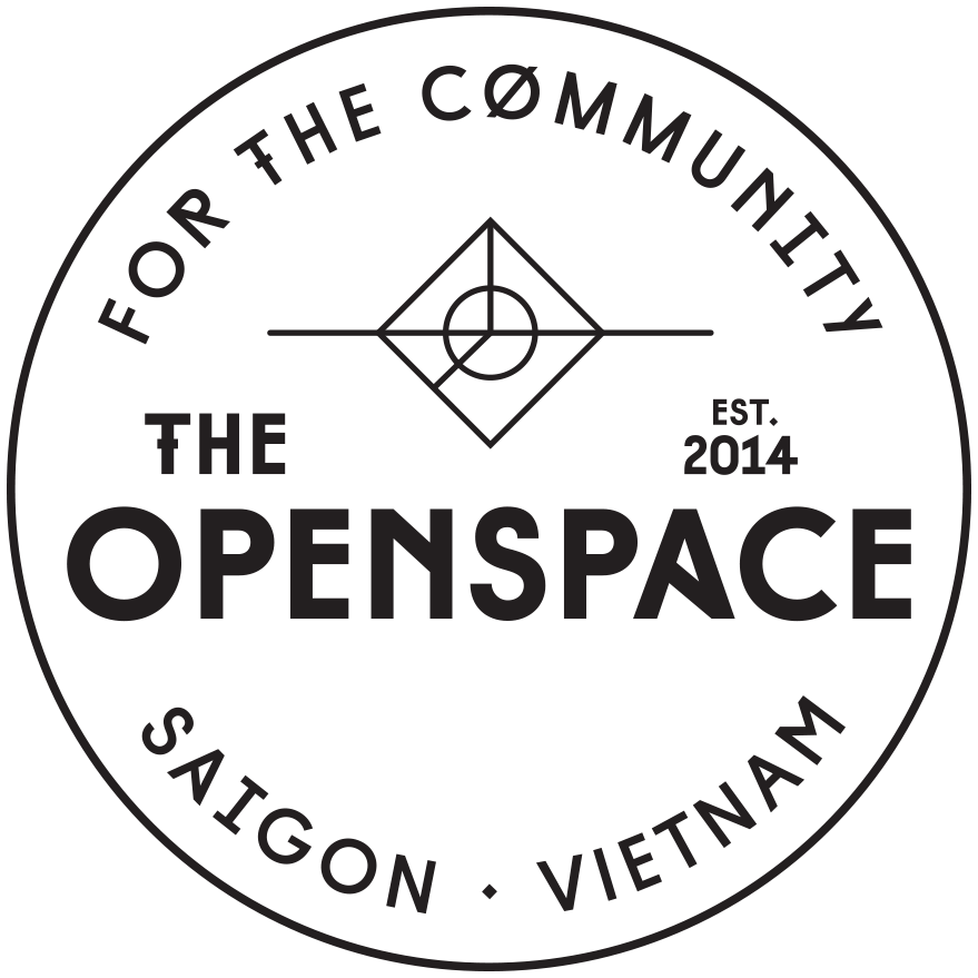The Open Space | saigon - vietnam