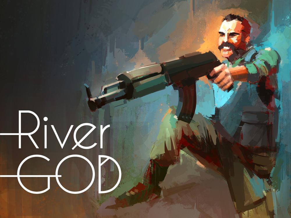 River God Issue 3 Kickstarter.jpg