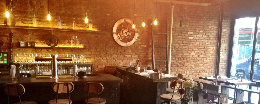 Retail & Restaurant Space